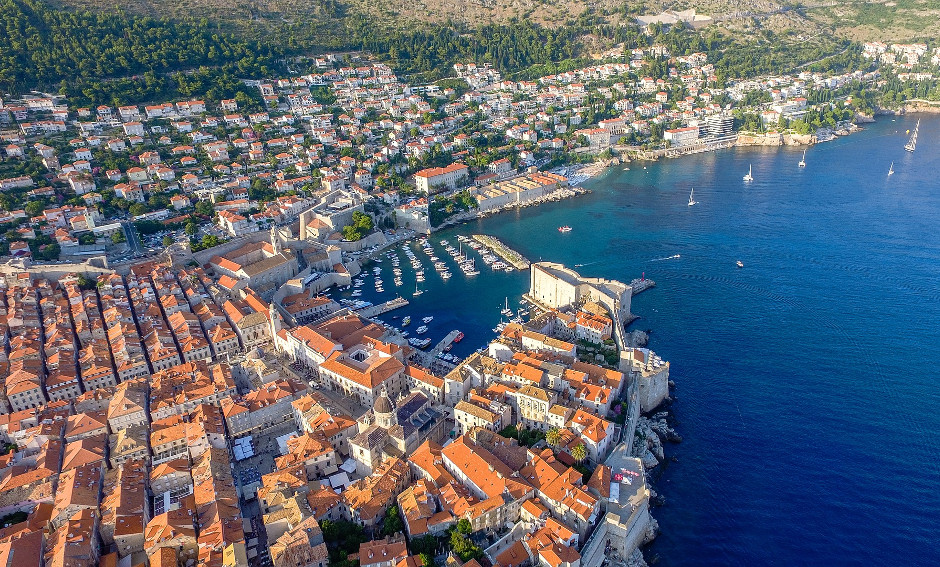 Yachting Destination croatia