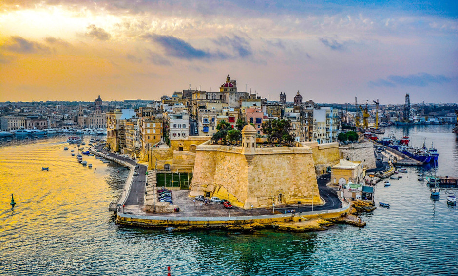 Yachting Destination malta