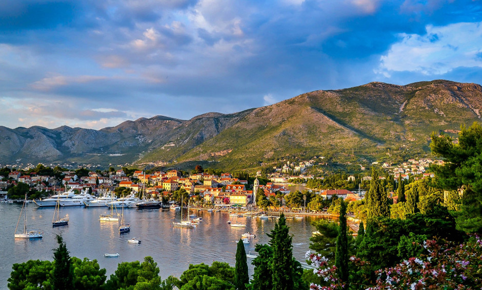 Yachting Destination montenegro